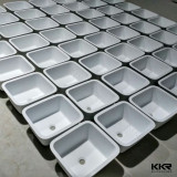 Kitchen sink manufacturing