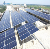 Baigou,Baoding,China 9.6MW