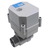 2 Way Electric Ball Valve for Automatic Control