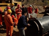 Oilfield Construction in Sichuan Province