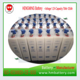 nickel cadmium low rate rechargeable alkaline battery