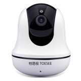 New arrival! 1080P Wireless Wifi IP Camera With Small housing