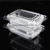 Disposable Tray with lid