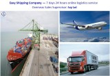 Container Shipping Service From Local China