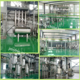 Machine for Herbal Extract
