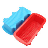 silicone cake mould for kitchenware