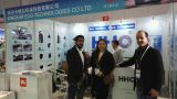 Shanghai international auto parts, maintenance testing and diagnostic equipment and services Exhibit