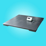 All Kinds Of Floor Scales (LC TCS-D)