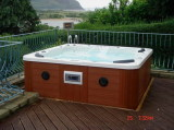 Outdoor Spa-8028