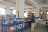 Copper Straightening Cutting Machine on The Second Floor-2