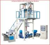 How to choice PE film blowing machine?