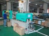 Hongzhou Plastic injection show