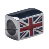 UK Country Flag Bead OEM Bead Welcome