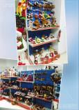 show room-new year souvenirs