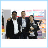 Welcome Customer Visiting Our Company