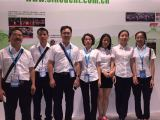 Welcome to 2018 China International Oral Equipment Exhibition