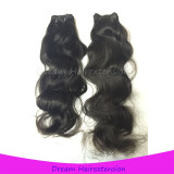 Guaranteed Top Quality 8A Grade Virgin Human Hair Natural Wave Brazilian Hair