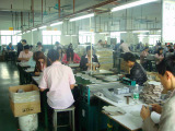 box production industiral lines