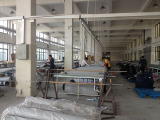 Car cover production