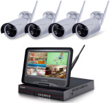 4CH Wifi NVR Kits On Sales