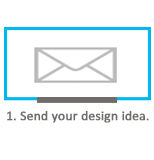 Send Your Design Idea