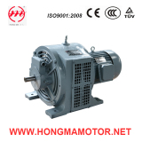 YCT Electro-Magnetic Speed-Regulation Motor