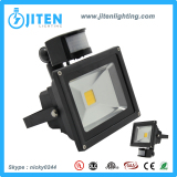 Sensor led flood light 10W-100W