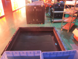 LED Display Waterproof Testing