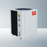 Air-Cooled Cooling System Heating System (13KW)