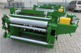 welded mesh machine