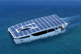 Solar Refrigerator Freezers Suitable for Vessels