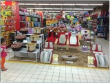 Rocago Product Stationed Carrefour Supermarket