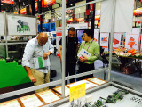 Dura-shred has successfully finish attending Canton Fair & IE export