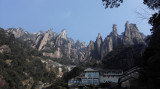 Sanqing Mountain