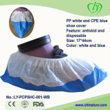 PP+CPE Shoe Cover