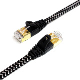 Fashionable CAT7 S-FTP PATCH CORD Flat Type