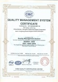 International ISO Certification