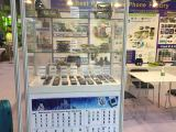 We took part in Hongkong Electronic trade show several times and got fully success.