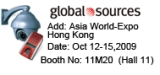 Global Sources Security Products China Sourcing Fair