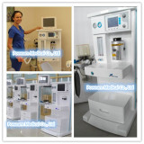 France Anesthesia machine Install