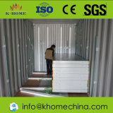 packing And Shipping Of Container House To Iceland 02