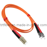 HOT SALES made in China fiber optic patch cord