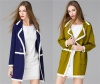 Hot sale European and American Lady coat in 2015
