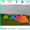 Professional Pu Coated 100% Polyester Taffeta Fabric for Tent (Anti-Uv)
