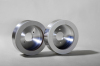 Vitrified wheels for PCD / PCBN