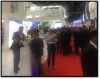 OWNIC attend 2017 ARAB HEALTH in Dubai
