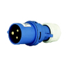 IP44 Industrial Plug Socket GS-013, 023