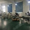 Assemble line in Zhejiang