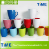 Two Tone Color Ceramic Mug for Coffee