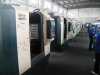 Our CNC Machining Facility